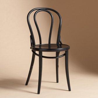 Thonet No 18 Bentwood Caf Chair Design Exemplars