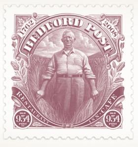 bedford post